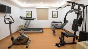Red Fox Hotel, Trichy, Hotel  Tiruchchirāppalli - big - 31