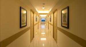 Red Fox Hotel, Trichy, Отели  Тируччираппалли - big - 26