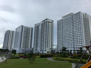 Wind Residence with View of Taal Lake, Apartmanok  Tagaytay - big - 44