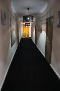 Hotel Jasmine, Отели  Атырау - big - 24