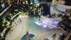 Azure Urban Resort Tinoyshome, Apartmanok  Manila - big - 10