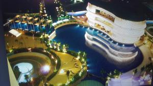 Azure Urban Resort Tinoyshome, Apartmanok  Manila - big - 9