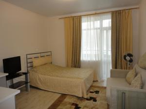 Apartments on Lenina 88