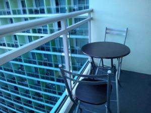 Azure Urban Resort Tinoyshome, Apartmanok  Manila - big - 8