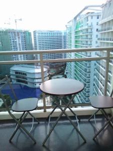 Azure Urban Resort Tinoyshome, Apartmanok  Manila - big - 6
