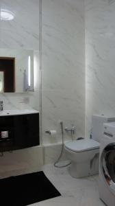 Apartments on 23-13, Apartmány  Astana - big - 7