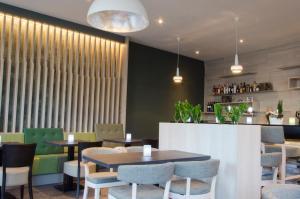 City2Beach Hotel, Hotels  Vlissingen - big - 24