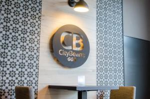City2Beach Hotel, Hotels  Vlissingen - big - 40