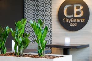 City2Beach Hotel, Hotels  Vlissingen - big - 25