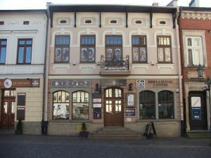 obrázek - Hostel Rzeszów