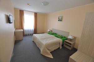 Motel Paradise, Hotel  Vilnius - big - 26