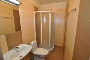 Motel Paradise, Hotel  Vilnius - big - 15