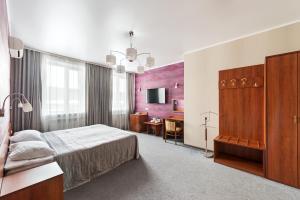 Отель Загреб на Астраханской - фото 12