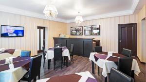 Отель Загреб на Астраханской - фото 19
