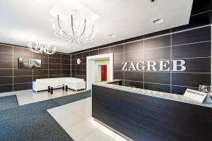 Отель Загреб на Астраханской - фото 21