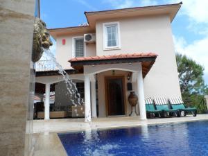obrázek - Villa in Hisaronu
