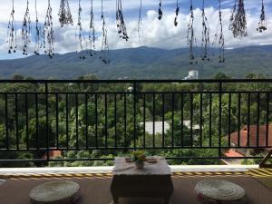 Haya Art Mountain Apartment