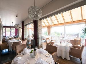 Design-Konferenzhotel & Restaurant Steinernes Schweinchen, Hotely  Kassel - big - 24