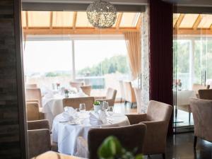 Design-Konferenzhotel & Restaurant Steinernes Schweinchen, Hotely  Kassel - big - 37