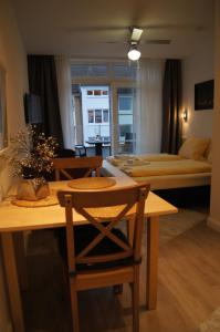 Apartment für 1 Person
