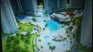 Azure Urban Resort Tinoyshome, Apartmanok  Manila - big - 22