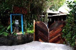 obrázek - Telhado da Ilha Pousada e Pizza