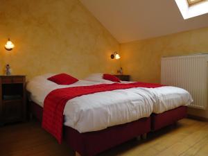 Hotel Le Soyeuru, Hotely  Spa - big - 9
