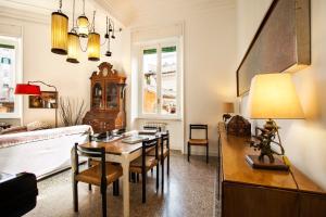 Wanderlust, Апартаменты  Рим - big - 17