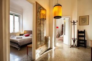 Wanderlust, Апартаменты  Рим - big - 15