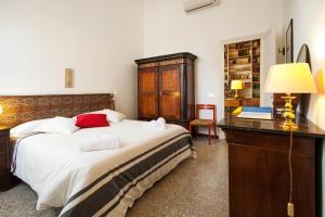 Wanderlust, Апартаменты  Рим - big - 14