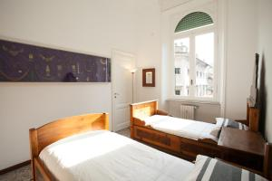 Wanderlust, Апартаменты  Рим - big - 11