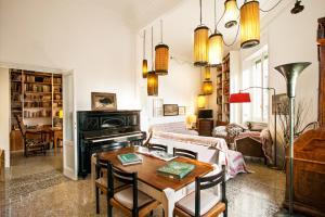 Wanderlust, Апартаменты  Рим - big - 9