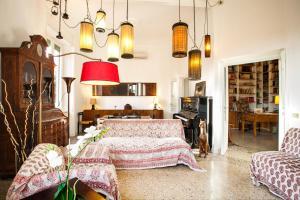 Wanderlust, Апартаменты  Рим - big - 8