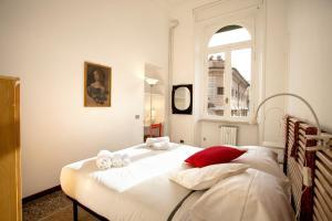 Wanderlust, Апартаменты  Рим - big - 6