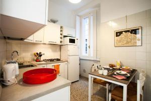 Wanderlust, Апартаменты  Рим - big - 5