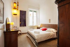 Wanderlust, Апартаменты  Рим - big - 4