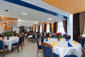 Motel Blue River Calimanesti