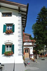 Alpenwohnung Stilli