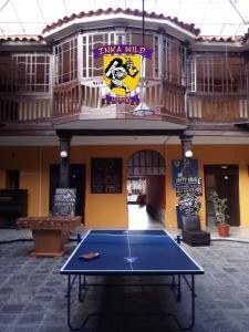 Inka Wild Hostel
