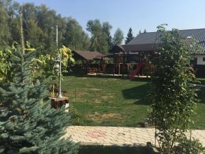 Roua Voronetului, Гостевые дома  Гура-Гуморулуй - big - 47