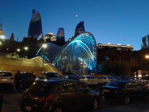 Апартаменты Niyazi 5, Баку