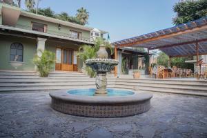 Hacienda del Lago Boutique Hotel, Hotels  Ajijic - big - 49