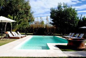 Suter Petit Hotel, Hotels  San Rafael - big - 41