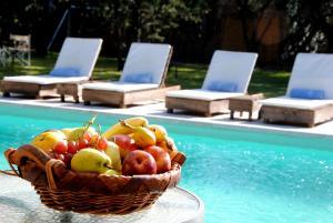 Suter Petit Hotel, Hotels  San Rafael - big - 40