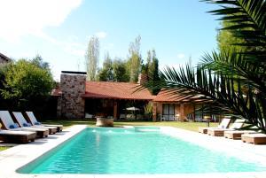 Suter Petit Hotel, Hotels  San Rafael - big - 39