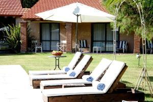 Suter Petit Hotel, Hotels  San Rafael - big - 37
