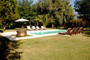 Suter Petit Hotel, Hotels  San Rafael - big - 36
