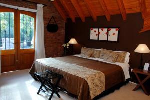 Suter Petit Hotel, Hotels  San Rafael - big - 71