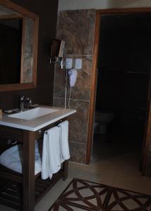 Suter Petit Hotel, Hotels  San Rafael - big - 69