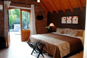 Suter Petit Hotel, Hotels  San Rafael - big - 58